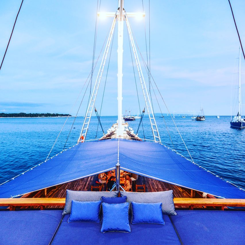 Quality of Best Komodo Liveaboard to Look For
