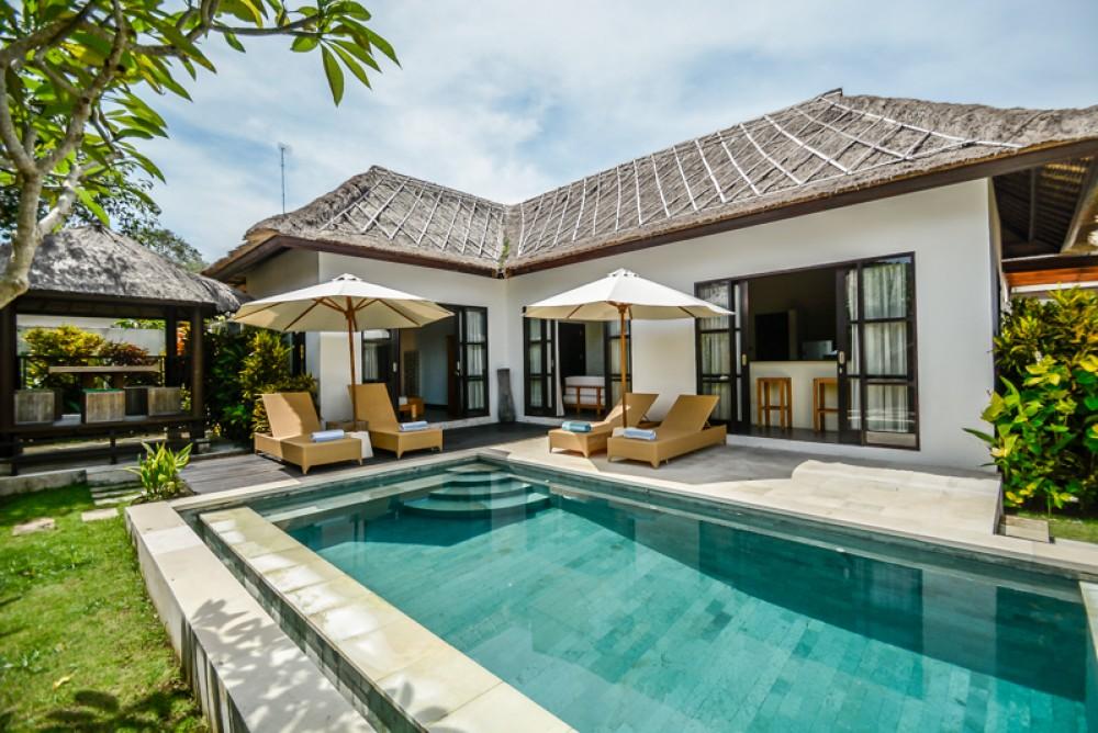 Canggu Bali Villa Rental