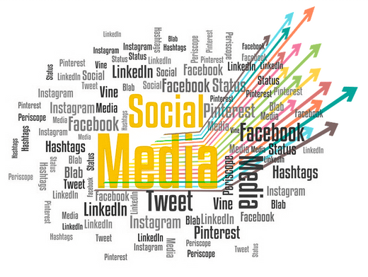 How social media platforms can help growing your online business